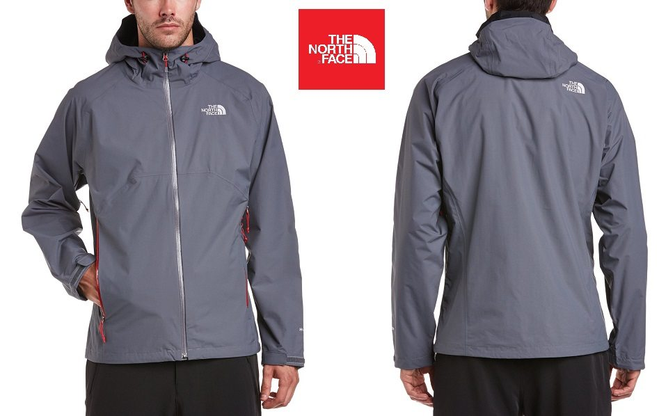 THE NORTH FACE Jacke Stratos