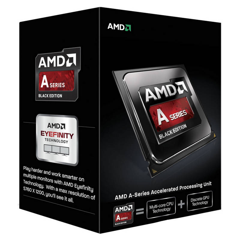AMD A10-7850K 3.7Ghz