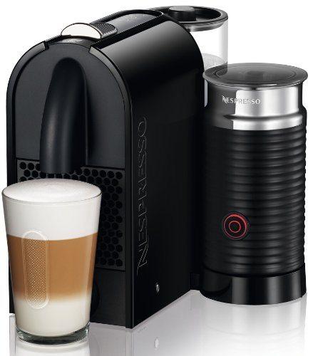 De'Longhi Nespresso Umilk EN 210.BAE