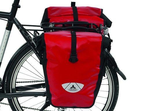 Vaude Aqua Back - Bolsa lateral para bicicleta