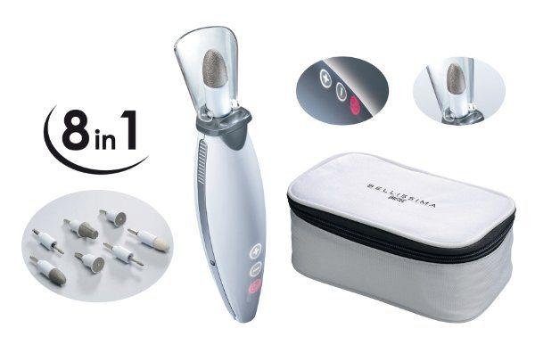 Bellissima Imetec Sensitive MP2 200 - Kit profesional
