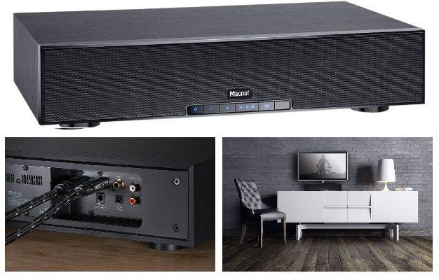 Barra de sonido Magnat Sounddeck 200