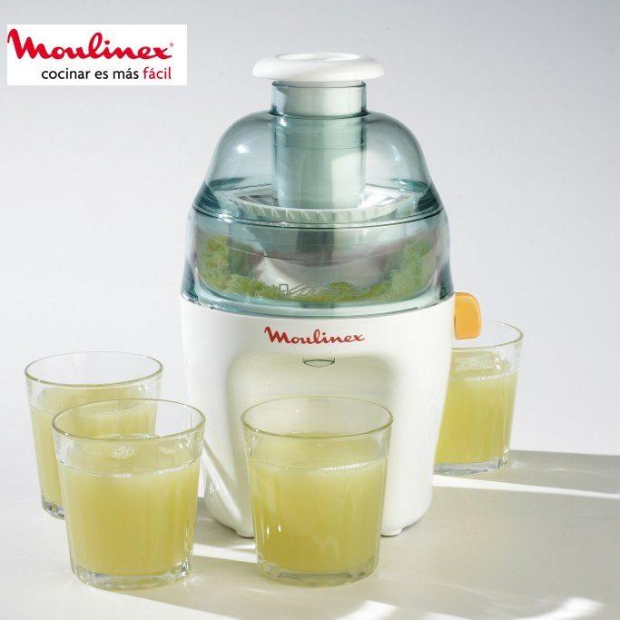 Moulinex Vitae - Licuadora compacta, 200W chollo oferta ganga