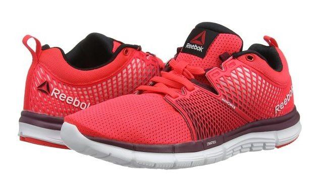Reebok Zquick Dash - Zapatillas de correr mujer