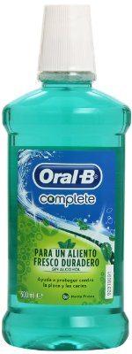 ORAL B Fresh&clean