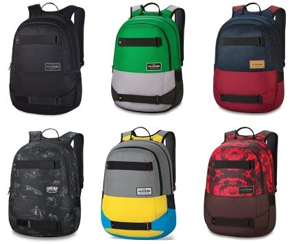 Mochilas Dakine Option 27L