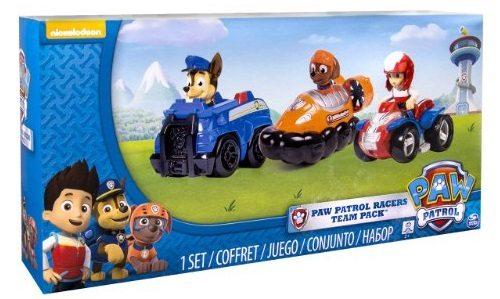 Mini Vehículos al Rescate La Patrulla Canina