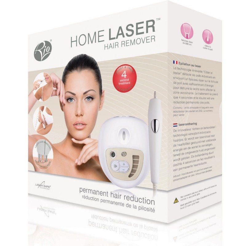 depiladora Rio Salon Laser Tweezer