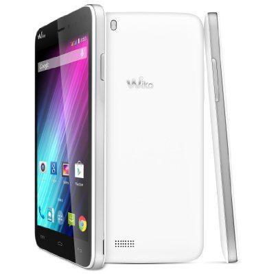 Smartphone Wiko Lenny