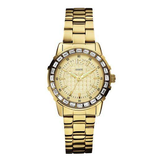 Guess W0018L2 - Reloj analógico