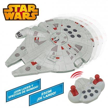 Star Wars - Episode VII - Avión radiocontrol