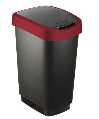 Cubo de basura Rotho Twist