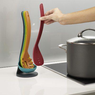 Joseph Joseph Nest Plus - Set de utensilios de cocina, multicolor barato detalle