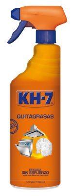 Kh-7 - Quitagrasas