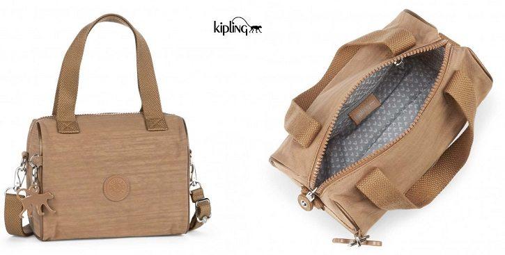 Kipling Keeya S Bpc - Bolso de mano Mujer