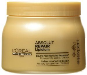 L'Oréal Professionnel - Absolut Repair Lipidium