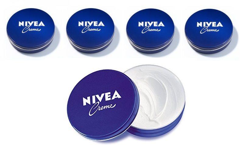 NIVEA Crema hidratante