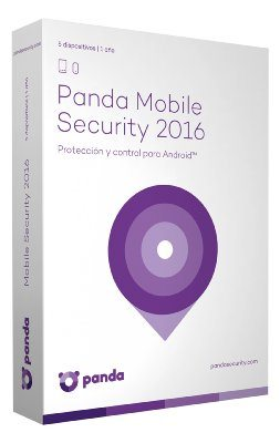Panda Mobile Security Android