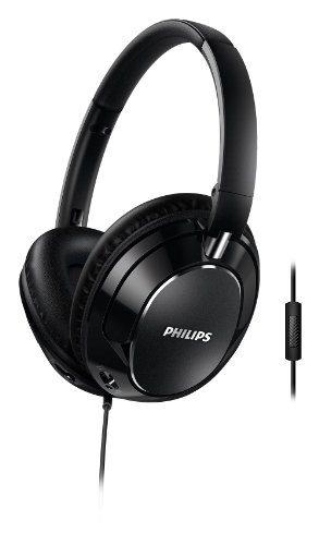 Philips FX5 - Auriculares de diadema