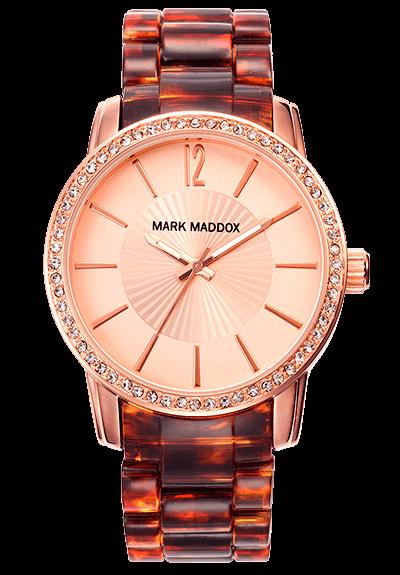 Reloj Mark Maddox Street Style