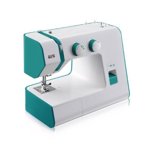 Alfa NEXT 30 Spring - Máquina de coser