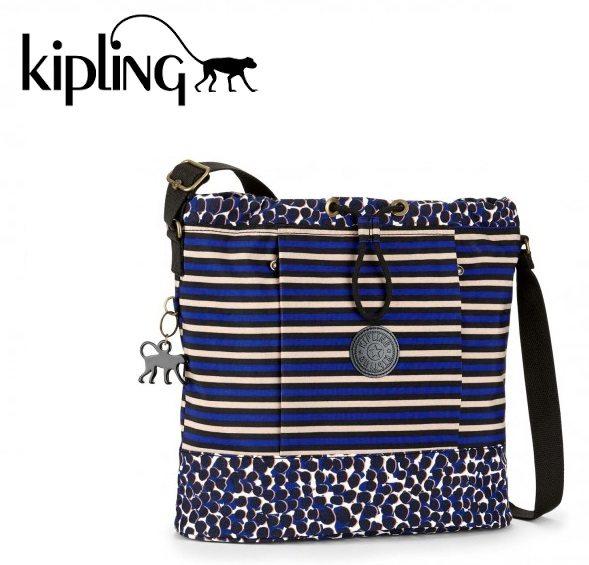 Bolso Kipling Dalila Bpc
