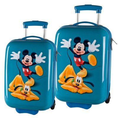 Disney Mickey & Pluto