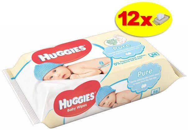 Huggies Toallitas para bebe