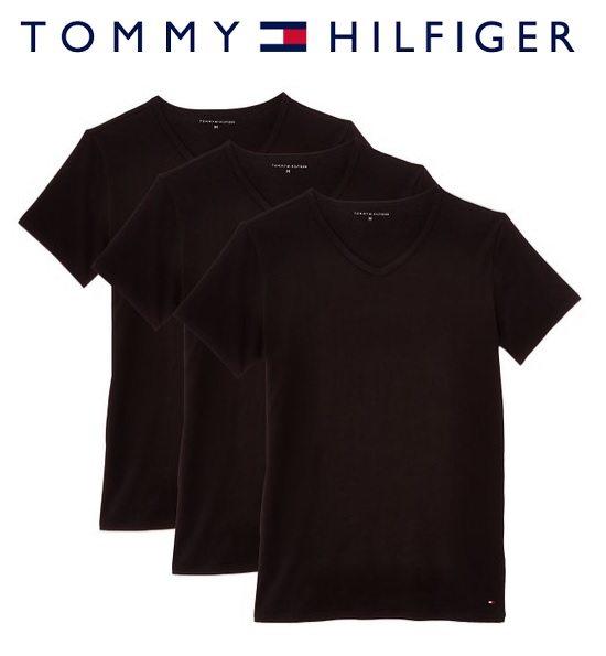 Tommy Hilfiger Premium Essential 3 Pack