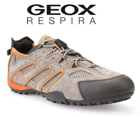 Zapatillas Geox Snake