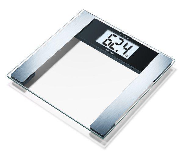 beurer - Báscula de diagnóstico USB - BF 480 USB