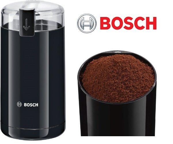 Molinillo de café eléctrico Bosch