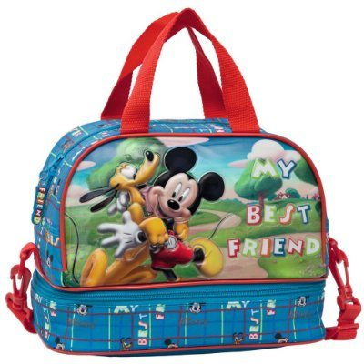Disney Mickey Friend Neceser de Viaje