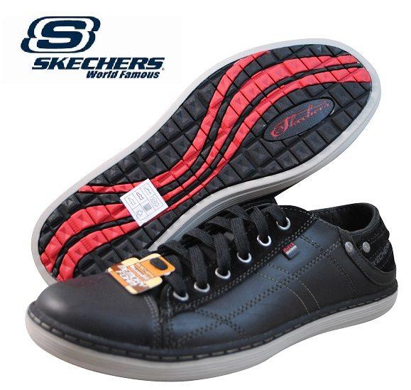 Zapatos Skechers Sorino-Pantalone
