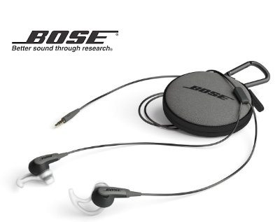 Bose ® SoundSport® - Auriculares deportivos