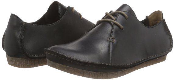 Clarks Janey Mae - zapatos