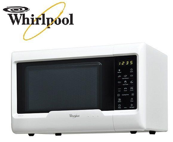 Microondas Whirlpool MWD322WH