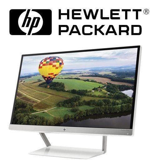 Monitor HP Pavilion 24xw IPS