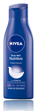 Nivea - Body Milk Nutritivo