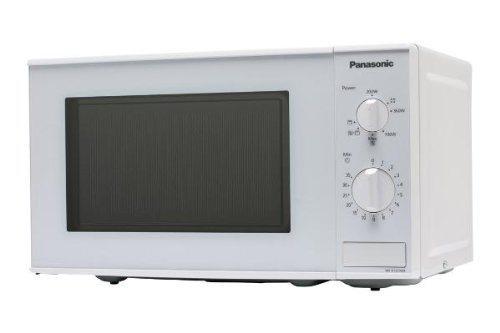 Panasonic NN-K101W - Microondas