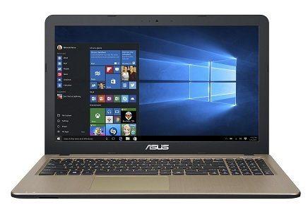 """ASUS - Portátil de 15.6"""" - diseñado para el uso básico en el día a día"""