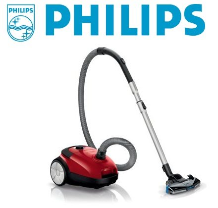 Aspiradora Philips Performer Active FC8521-09