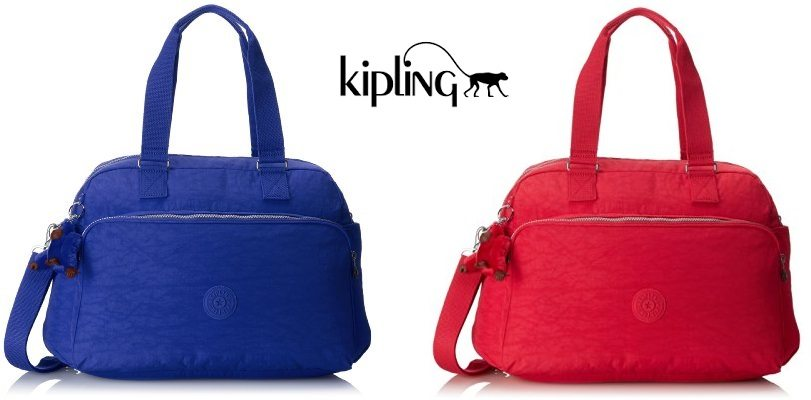 Bolso KIPLING July Bag