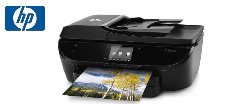 Impresora multifuncion HP ENVY 7640 e-AiO