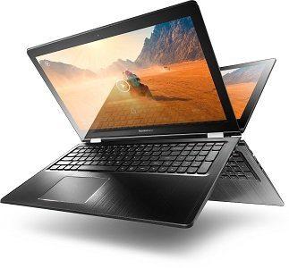 """Lenovo YOGA - Portátil de 14.0"""" - diseñado para los que quieren más que un portátil"""