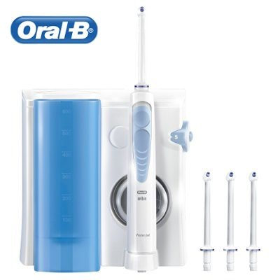 Oral-B WaterJet - Sistema de limpieza irrigador