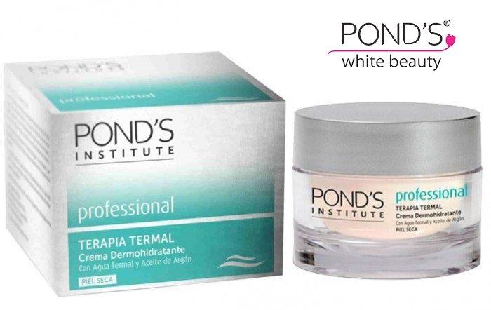 Pond's - Professional Terapia Termal Piel Seca