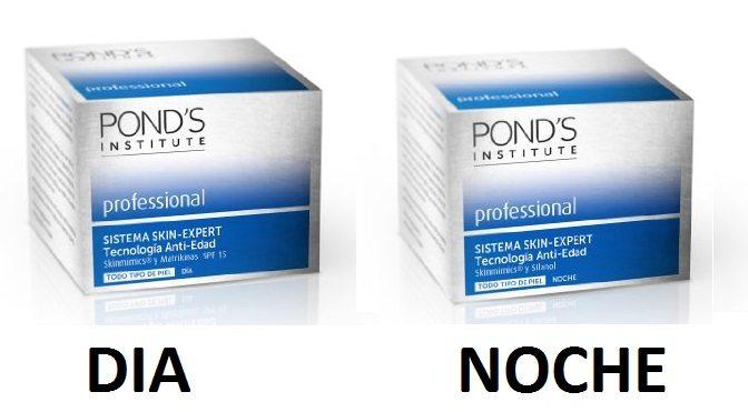 Professional Sistema Skin-Expert Pond's barato