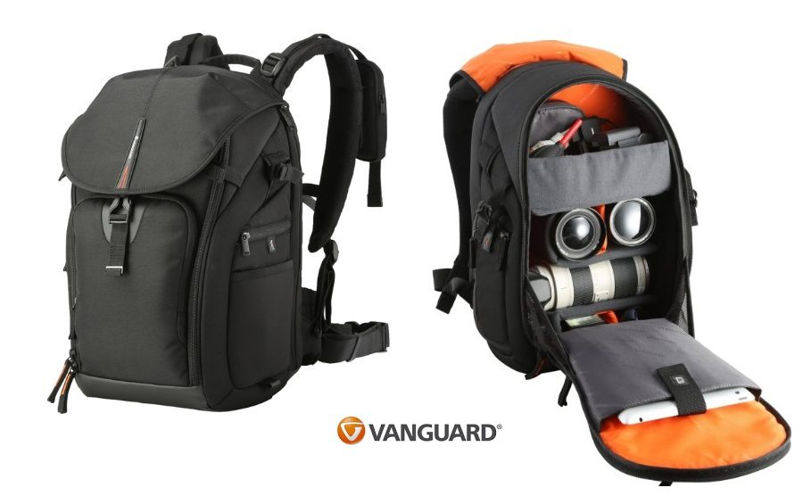 Vanguard THE HERALDER 46