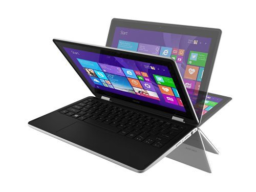Acer R3-131 11.6 HD Multi-Táctil con Pantalla Abatible 360º